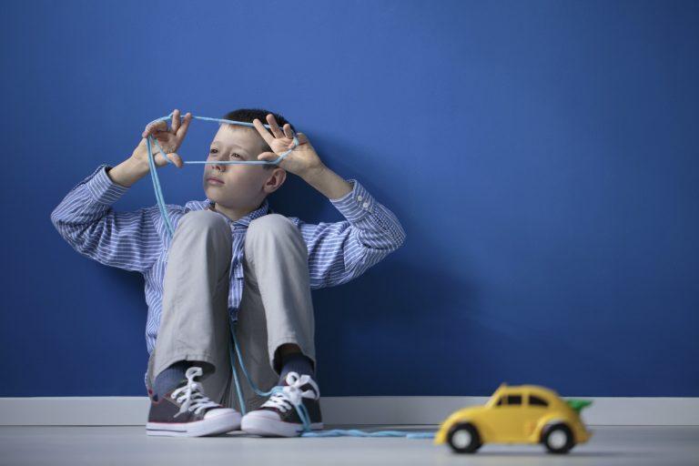 dieťa, aspergerov syndróm, diagnostika autizmu